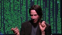 Video THE MATRIX RELOADED - BEHIND THE SCENES - CAR CHASE - Fifth Gear - The Matrix - Keanu Reeves, Laurence Fishburne, Carrie-Anne Moss - Entertainment Movies Film