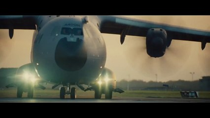 Mission : Impossible Rogue Nation - Trailer HD