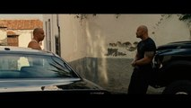 Fast and Furious 6 - Extrait Need Your Help VO