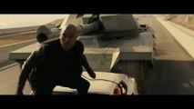Fast and Furious 6 - Extrait Tank Rescue VO