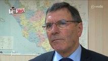 Départementales : Interview de Marcel Gauducheau (Vendée)