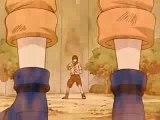 Naruto Fights