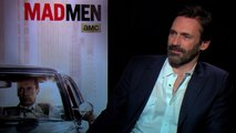 Jon Hamm Checks Out of Rehab for Alcohol Addiction