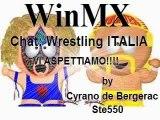(Wrestling) Batista vs Randy Orton (27-