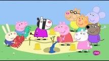 Peppa Pig Español Temporada4 del 31 al 40 capitulos completos