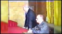 Banchet Colegiul Institutori Deva 2002( PARTEA I )