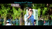 Jil Movie Tile Song | Jil Jil Jil Song From Gopichand Rashi Khanna Jil Movie