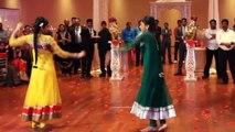 Sweet - Young Desi Girls DANCE on Wedding