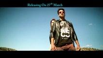 Jil Movie Swing Swing Song Promo Video | Gopichand, Rashi Khanna