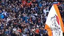 Lens 0-4 Marseille 23/03/2015