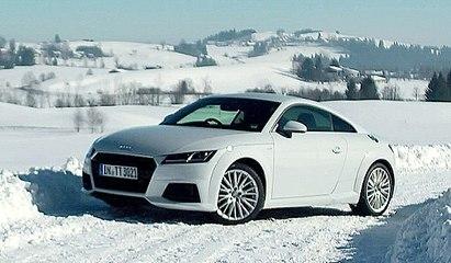 Ultra-Power: Audi TT 2.0 TDI ultra