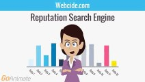 Webcide Search Engine -new search engine to find information  in the deepest corners of the Web