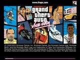 Stunt GTA Vice city (moto, voiture)