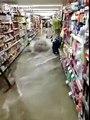 Caution!....Wet Floor