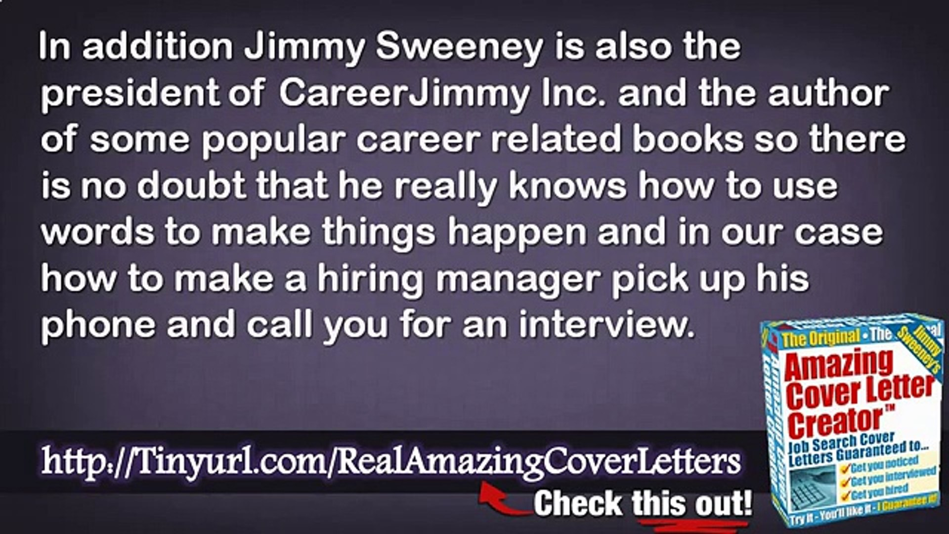 Amazing Cover Letters Review And Great Cover Letters Job Applications