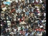 _RARE_ ADAM GILCHRIST & IAN HEALY BATTING TOGETHER (ALSO IAN HEALY'S LAST ODI) 1997