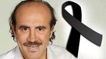 PEDRO REYES: MUERE EL HUMORISTA PEDRO REYES PABLO CARBONELL ANUNCIA POR TWITTER MUERTEDE PEDRO REYES