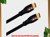Monster Cable Ultra-High Speed 1000EX HDMI Cable 15M (49.2FT) CL Rated