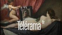 Visite guidée : l'expo Velázquez au Grand Palais avec le peintre Patrice Giorda