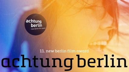 Filmfestival Achtung Berlin Startet Am Tropf Der Schauspieler