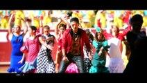 Poori Masala Poori Song from Jil Movie Gopichand Rashi Khanna