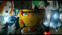 Bande annonce Naruto the Last - Le film - Naruto the Last - VOSTF