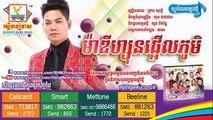 ម៉ាឌីហ្សុនផ្អើលភូមិ ព្រាប សុវត្តិ - RHM CD VOL 528 - Khmer New Year Song