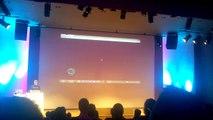 ParisJS 27 - David Rousset - Découverte du modèle Pointer Events d'IE10 et de son polyfill HandJS
