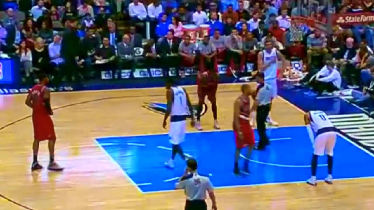 2014 NBA Bloopers – Funny Basketball Fails [HD]