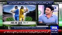 Yeh Hai Cricket Dewangi 25th March 2015 & Har Lamha Purjosh 25th March 2015