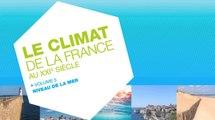 Le climat de la France au XXIe siècle : « Changement climatique et niveau de la mer : de la planète aux côtes françaises »