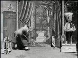 Georges Méliès: Guillaume Tell et le clown (1898)