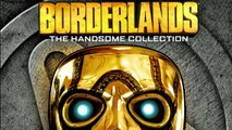 CGR Trailers - BORDERLANDS: THE HANDSOME COLLECTION Launch Trailer