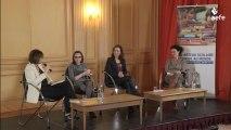 """Table ronde """"le réseau des anciens élèves"""" - séminaire POS 2014"""