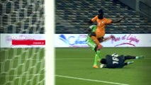 Football - Côte d Ivoire / Angola : bande-annonce