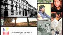 125 ans du lycée français de Madrid