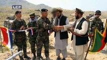 Journal de la Défense :  Afghanistan : du déploiement aux premiers engagements des forces françaises (2ème partie)