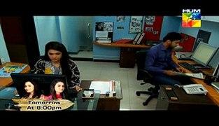 Alvida Episode 7 Part 3 HUM TV Drama Mar 25 2015
