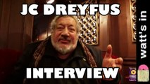 Jean-Claude Dreyfus : Festival de Rocquencourt 2015 (Interview Exclu)