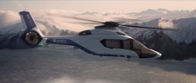Say Hello to the H160