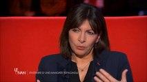 Anne Hidalgo face au racisme social - Le Divan de Marc-Olivier Fogiel