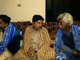Latest Saraiki Ghazal By Azam Lashari In Saraiki Bethak