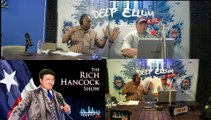 The Rich Hancock Show 2015-03-25