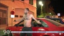 Arrêté par les gendarmes, ce Polonais a presque 3 grammes d'alcool dans le sang !