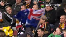 All Goals - Highlights _ Germany 2-2 Australia 25.03.2015 HD