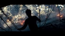 Bande-annonce : Star Trek into Darkness (2) - VF