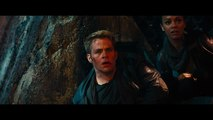 Bande-annonce : Star Trek into Darkness - VF
