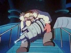 2003 Astro Boy capitulo 1 espanol latino