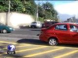 Cada oficial de tránsito debe vigilar a diario 1.800 carros