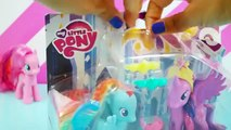 My Little Pony Toys, MLP Play Doh, My Little Pony Unboxing Toy, Play Doh Creations